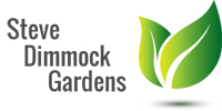 stevedimmockgardens.co.uk Logo